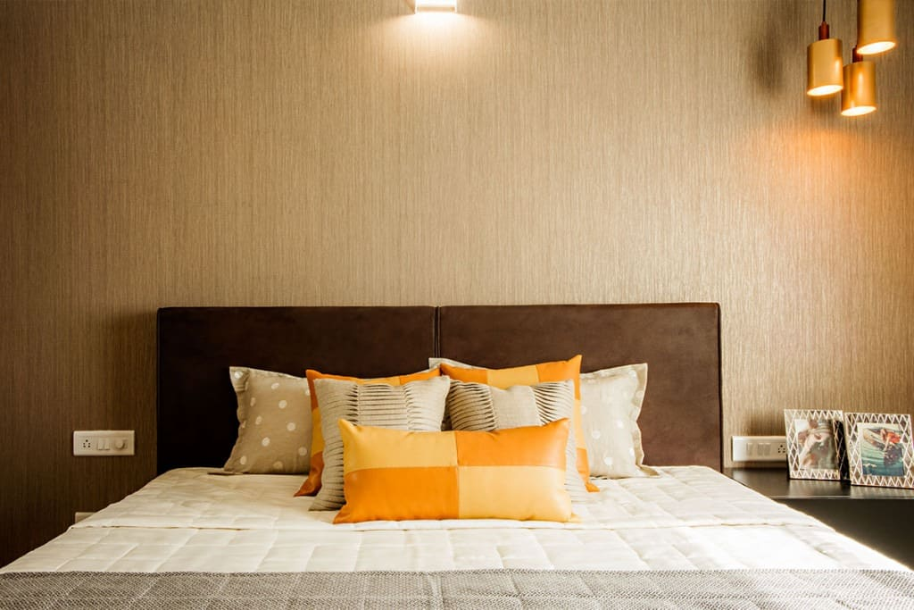Prestige Song Of The South bed room