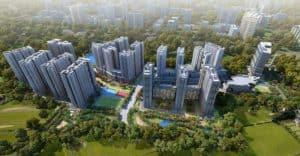 Brigade-Cornerstone-Utopia-Apartment-View
