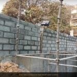 Prestige Dolce Vita Apartment Wall Work