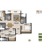 Prestige-Park-Square-Floor-Plan-type-e