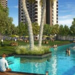 Urban Forest, Whitefield  - Reviews & Price - 2, 3 BHK Apartments for Sale 1