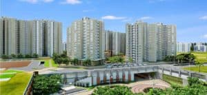 Divyasree Republic of Whitefield 01