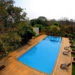 Century Eden phase 2 swimming pool