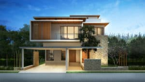 Mantri Signature Villas