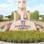 The Imperial Address Chandapura entrance