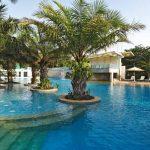 Adarsh Sanctuary swimming pool