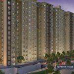 Provident Park One  apartment