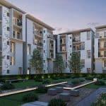 Casagrand Boulevard apartments