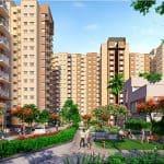 Shriram YUVA apartments