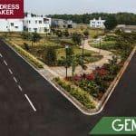 Gem Park Address 4