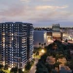 Ozone WF48, Whitefield, Mahadevapura- Reviews & Price - 2, 2.5, 3 BHK Apartments Sale in Bangalore 1