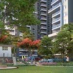 Ozone WF48, Whitefield, Mahadevapura- Reviews & Price - 2, 2.5, 3 BHK Apartments Sale in Bangalore 2