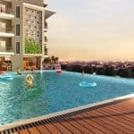 Ozone WF48, Whitefield, Mahadevapura- Reviews & Price - 2, 2.5, 3 BHK Apartments Sale in Bangalore 4