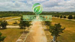 The Green Valley Address