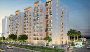 Citrus Aire, Electronic City- Reviews & Price - 2 BHK Apartments Sale in Bangalore 1