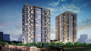 Century Renata , Richmond Road - Reviews & Price - 3, 4 BHK Homes Sale in Bangalore 1