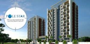 Ozone Polestar, Nagavara, Hebbal - Reviews & Price - 2, 3 BHK Apartments Sale in Bangalore 1