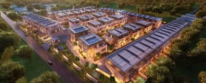 Alanoville, Hennur Road - Reviews & Price - 4 BHK Villas For Sale In Bangalore 1