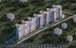 SNN Raj Grandeur, Hosur Road - Reviews & Price - 2, 3 BHK Apartments For Sale 1