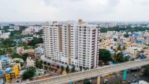 SNN Raj Spiritua, Banashankari, Kanakapura Road - Reviews & Price - 3, 4 BHK Apartments For Sale In Bangalore 2